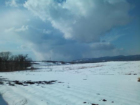 3/29 風景