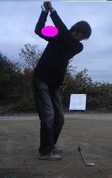 ゴルフ場 0441