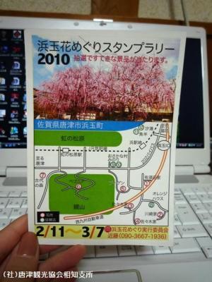 00.しだれ梅(2010年2月23日)