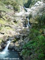 07.見帰りの滝(2010年3月22日)