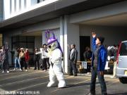 03.桜と陣跡ウォーク(2010年3月28日)