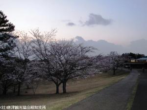 07.鏡山(2010年3月28日)