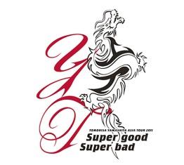 ソロライブツアー2011ロゴ