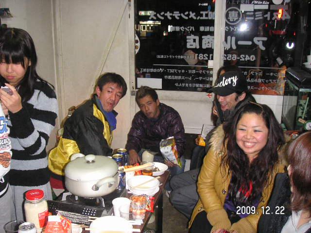 まつり2009