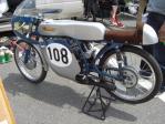 スズキ50レーサー