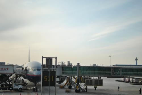 北京空港①20100214