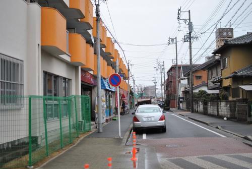 名古屋市港区20100215