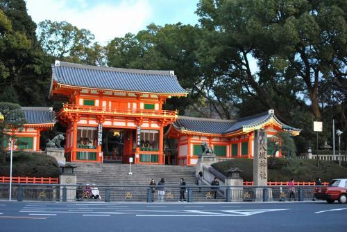 八坂神社20100216