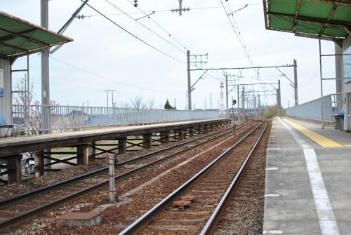 渥美線の駅20100217