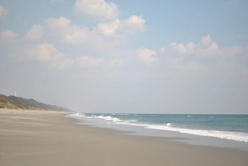 地元の海20100219