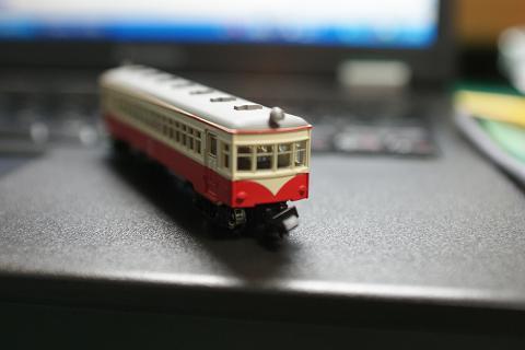 鉄道模型少年時代 002.5