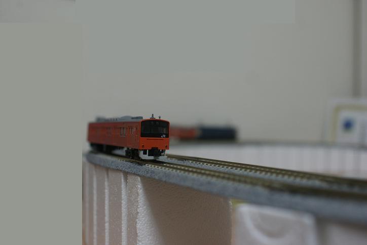 201系中央線廃車回送 004