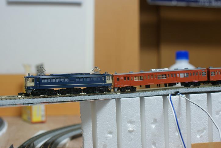 201系中央線廃車回送 003