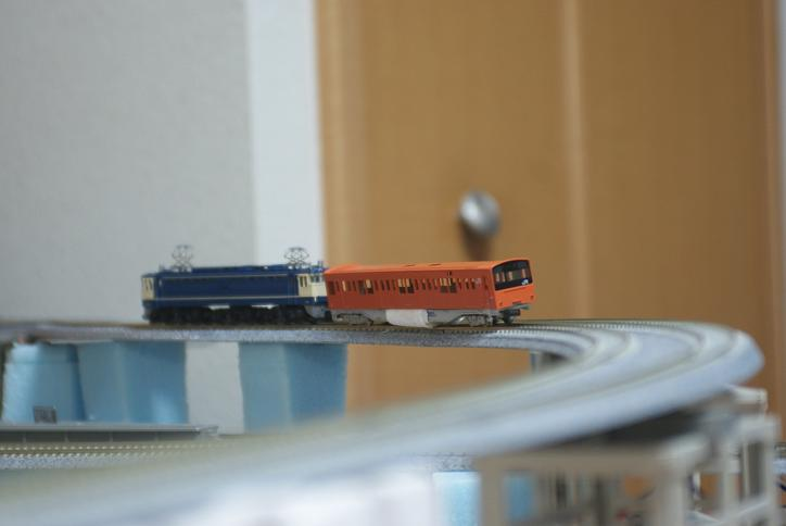 201系中央線廃車回送 026
