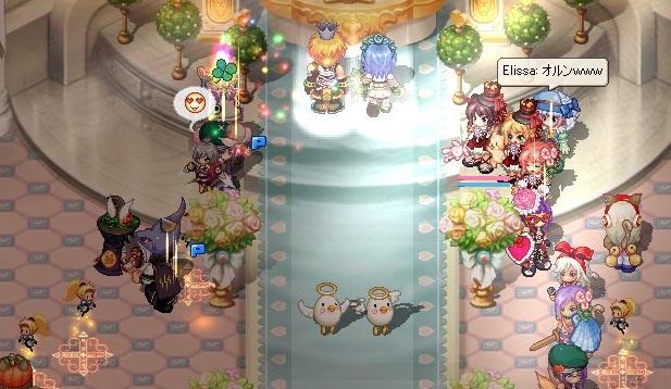 結婚式04