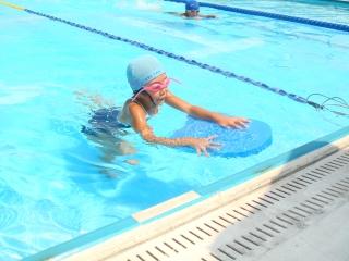 水泳ビートバン
