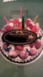 おねえ ケーキ