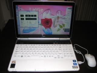 PC-LL750DS6W