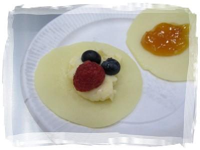 4~ 料理体験も(1)