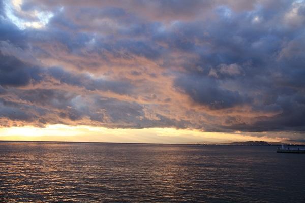 綺麗な雲2