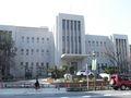 K2堺東の裁判所