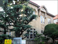 K8東大阪市にある樟蔭記念館
