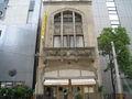 K14大阪市にある近代建築物