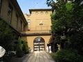 K13京都市にある旧明倫小学校