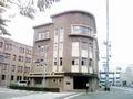 K9神戸市にある新港貿易会館