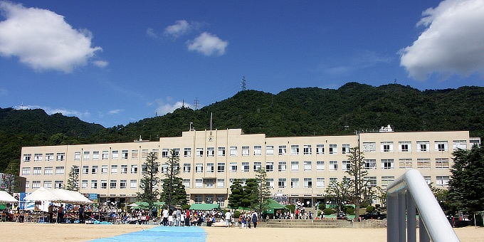 K155-1六甲学院