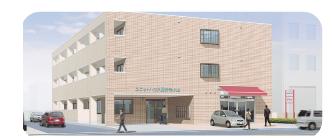 KJ17・ユニットハウス藤井寺小山