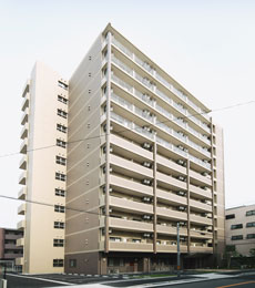 KJ19・アミーユ淡路駅前(専)