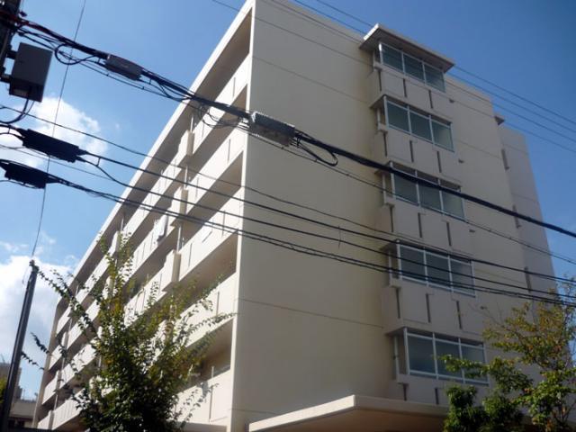 KJ50・コーシャハイツ北山(優)