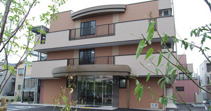 KJ98・(専)高齢者住宅仲介センター