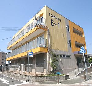 KJ103・リボーン尼崎弐番館(専)