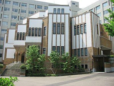K267駒沢大学