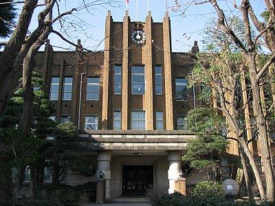 K268拓殖大学