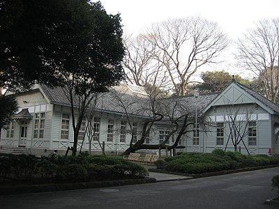 K269学習院大学