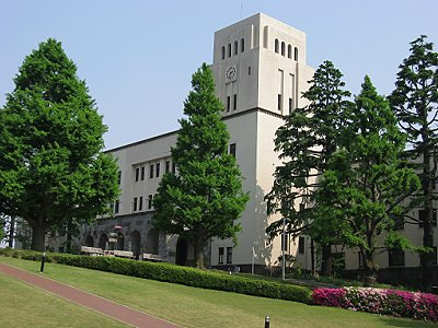 K273東京工業大学
