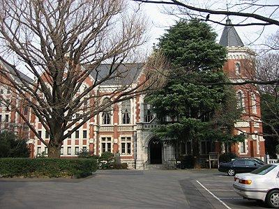 K256慶應義塾大学