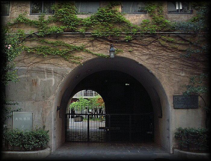K285文化学院
