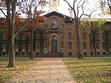 U8-PRINCETON University