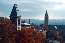 U16-Cornell University