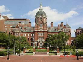 U17Johns Hopkins University