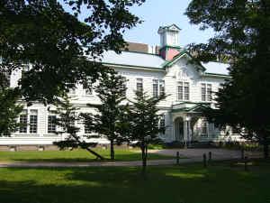 K295北海道大学