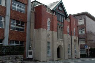 K307平安女学院