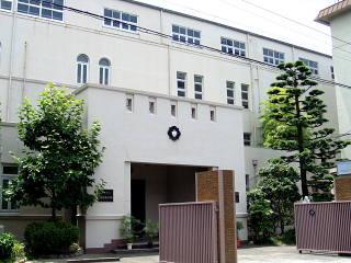 K325大阪信愛女学院
