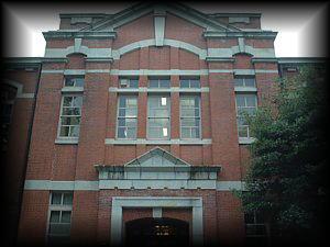 K213京都大学工学部土木学教室本館