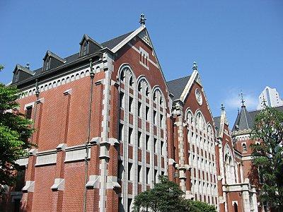 K257慶應義塾大学