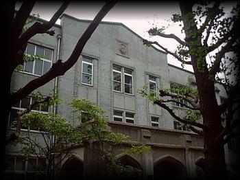 K278青山学院大学